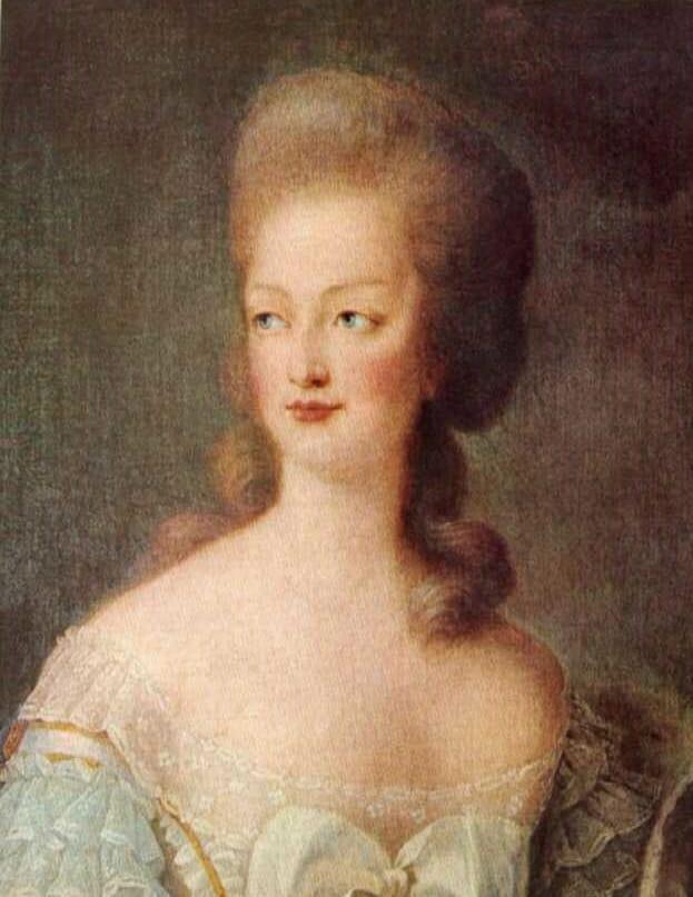 Мария Антуаннета